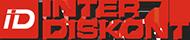 Logo INTER DISKONT
