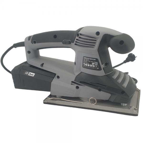 Brusilni stroj vibracijski 350W SVB 350 4