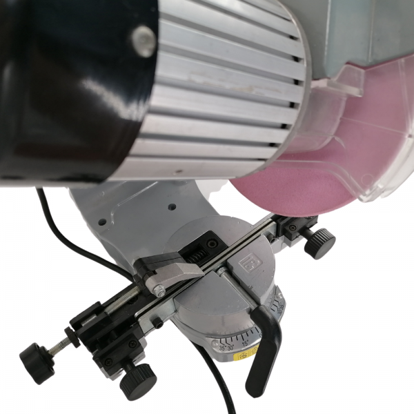Brusilni stroj za brušenje verig SBV230 3 1