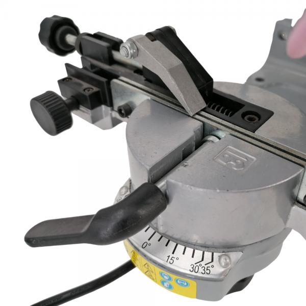 Brusilni stroj za brušenje verig SBV230 4 1
