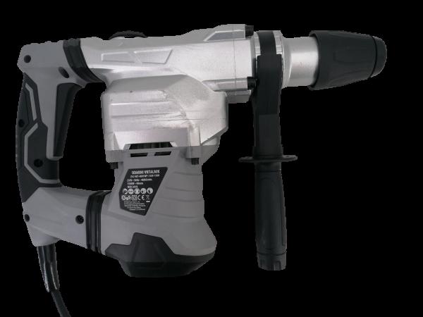 Električni udarni vrtalnik 1500W SDS MAX EUV 1500 3