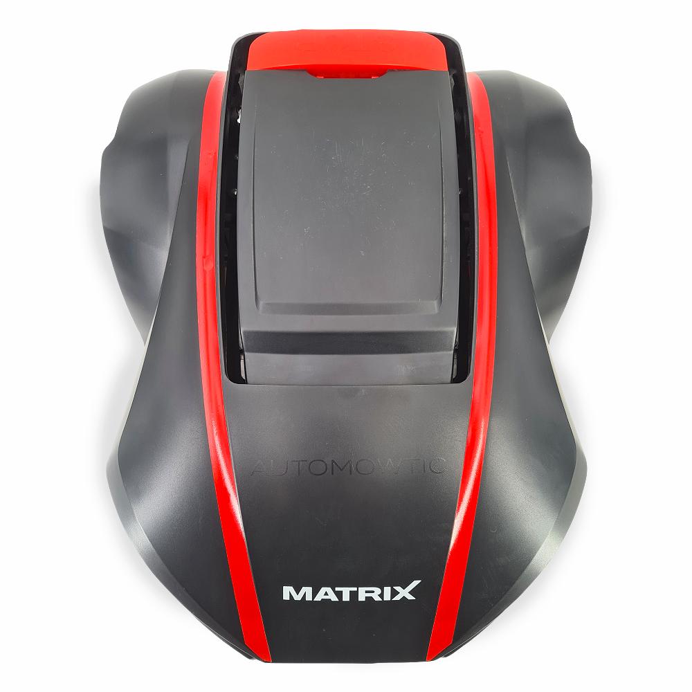 KOSILNICA ROBOT MATRIX MOW800 4