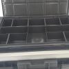 Kovček za orodje škatla PROFI HD28 3 1