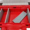Kovček za orodje škatla carbo RS 500FLEX 6