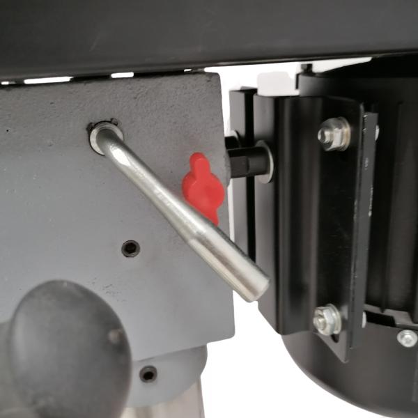 Namizni vrtalni stroj SSV 20 230 4 1