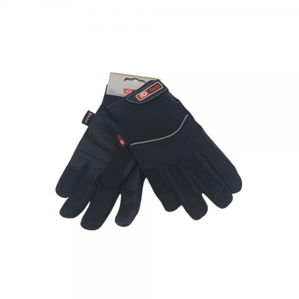 Neoprenske mahanične rokavice 9 L RMEC L 2