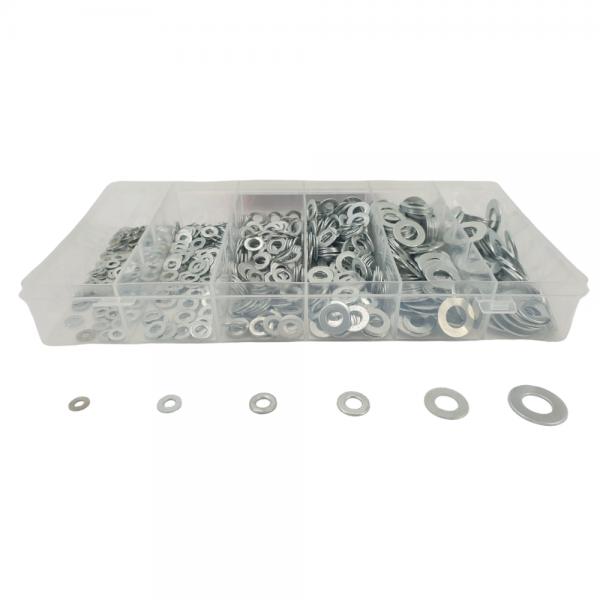 Podložke box 900 delni set BKP 900 2