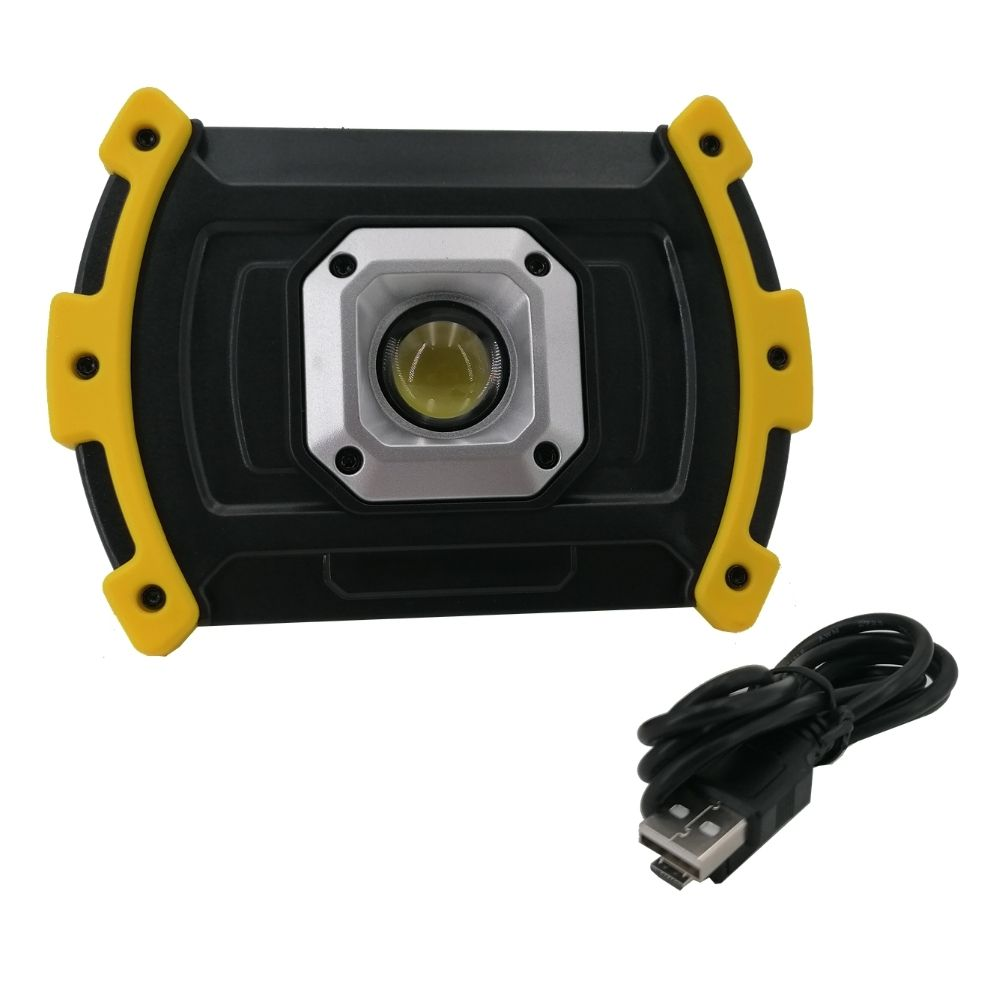 SVETILKA LED LI ION 10W COB ST 00349 2