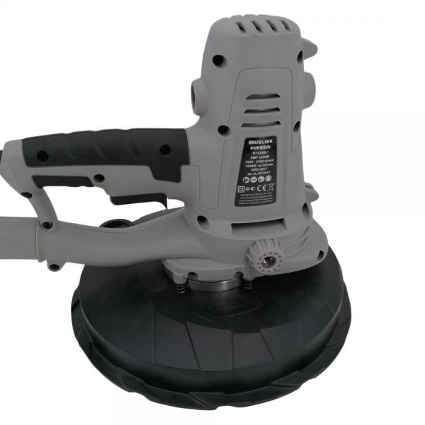 Stroj za brušenje površin SBP 1220B 4