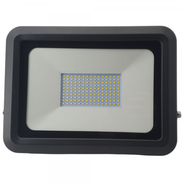 Svetilka LED 100W tanka L200 W100 2