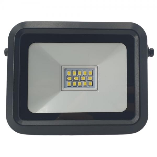 Svetilka LED 10W tanka L200 W10 2