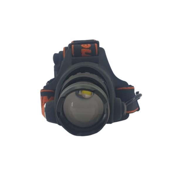 Svetilka naglavna baterijska LED 10W 1539 4