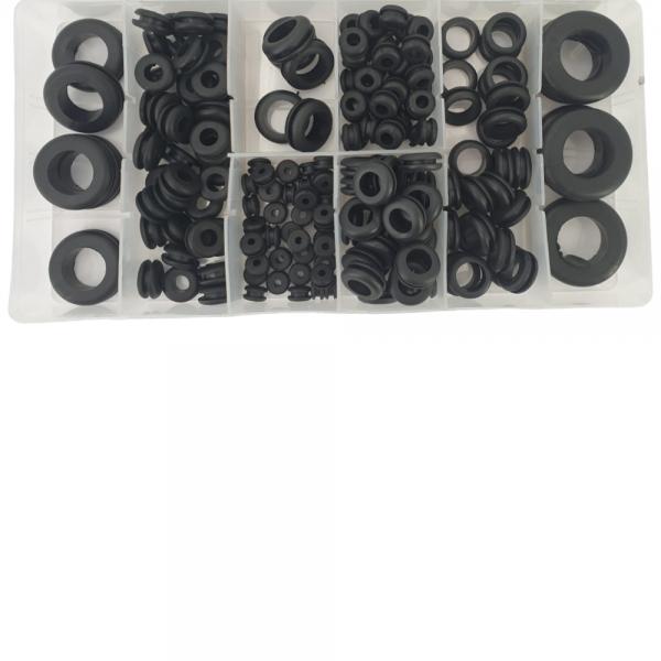 Tesnila za zaščito kablov cevi 6 28mm box 180 delni set BOX DT180 2