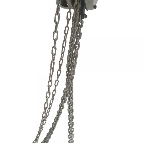 Verižno dvigalo škripec 2T VS2 4