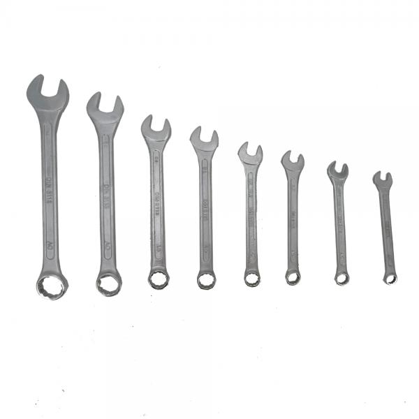 Viličasti in obročni ključi ring 8 delni set 8 19mm KRV 8 2
