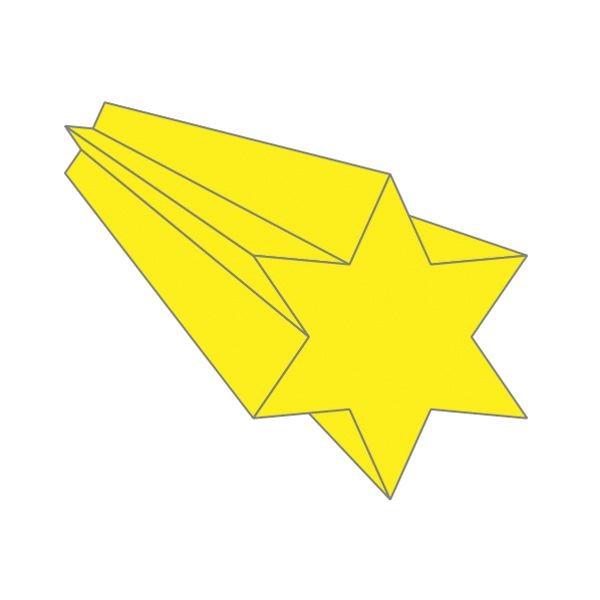 nitka zvezda
