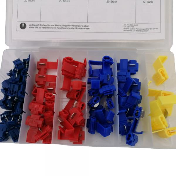 spojke za kable box 65 delni set box v65 2