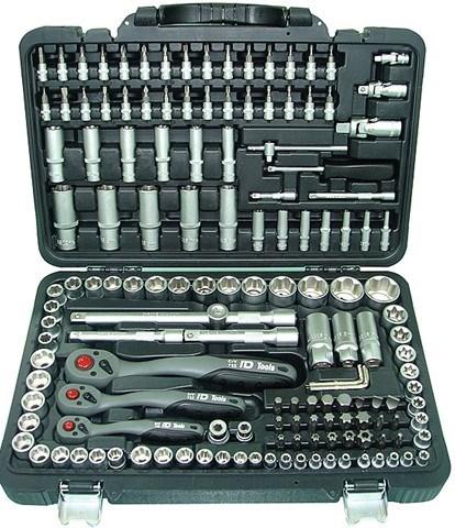 naticni kljuci 151 delni set pro nkp 151