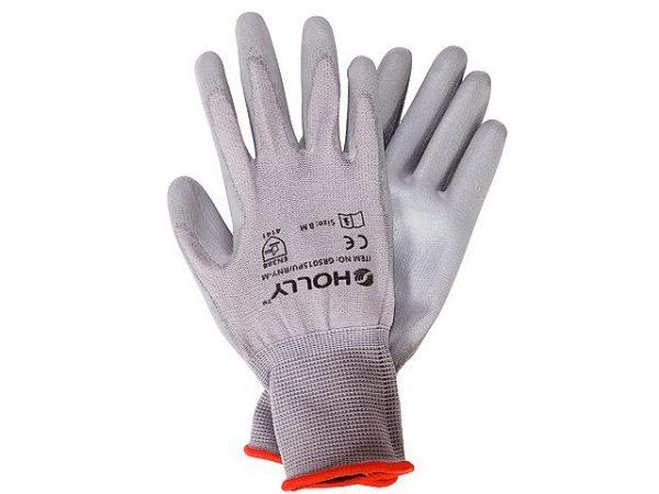 rokavice id nylon