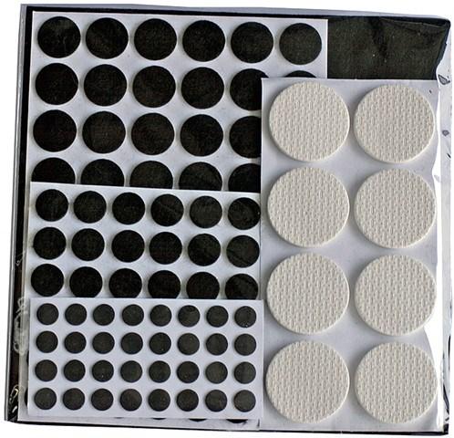 set filcev in blazilcev 125 delni set fg125