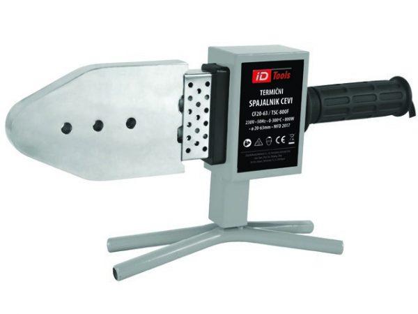 spajalnik za cevi tsc 800f