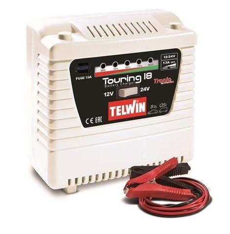 telwin polnilec touring 18 807593