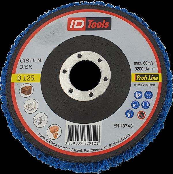 istilni disk 125
