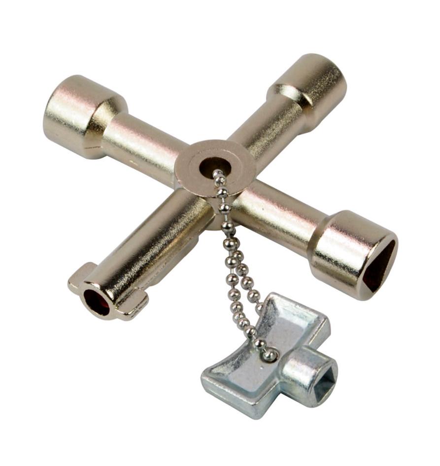 209 ključ za omarice