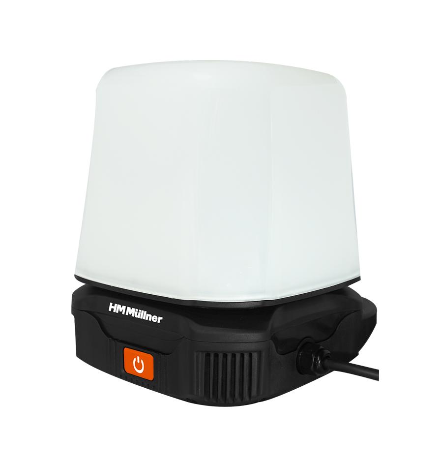 L600 W50 delovna svetilka