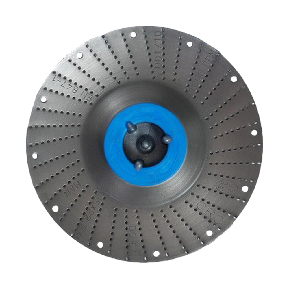 Roto raspa 1.5mm 1