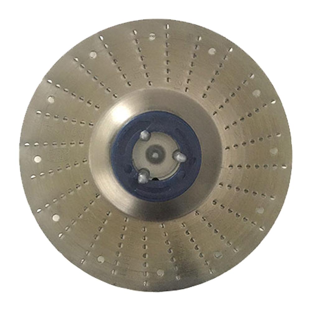 Roto raspa 125 2.0 mm HR