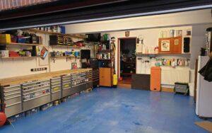 delavnica garaza 7